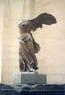 The Winged Victory of Samothrace 190 BC