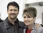 Todd & Sarah Palin