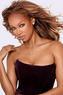 Tyra Lyn Banks - Top Model