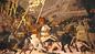 Uccello - Battle of San Romano