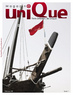 Unique Magazine cover issue 7