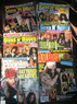 Various Guns N Roses Magazines