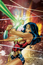 Wonder Woman Animation