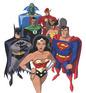 Justice League Photos by Yavanna