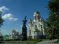 Yekaterinburg's