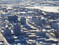 Yellowknife - Aerial View