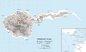 Corregidor Island Map