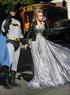 lindsay lohan and me as Batman