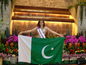 miss pakistan
