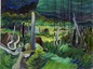 """""""trees in the sky"""" Emily Carr"""