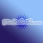 Two Blue Stars logo