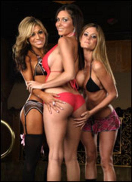 Lake city florida strip clubs know