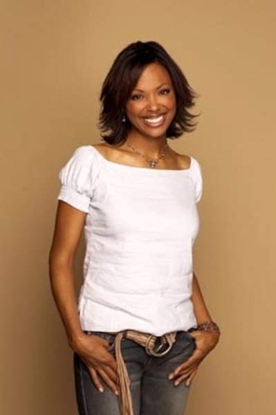 Gallery For > Aisha Tyler Robin Gregory