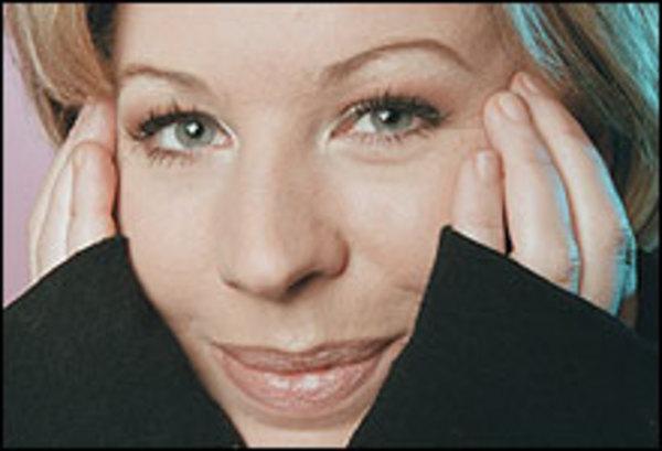 Anne Katrine Hegna Hærland