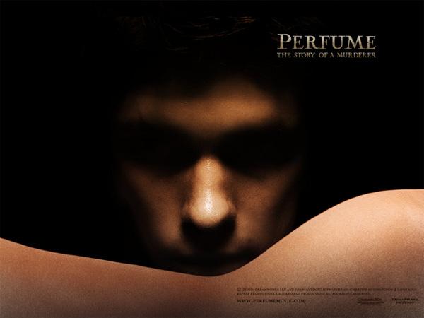 Ben Whishaw in perfume the movie