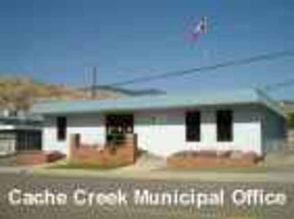 Cache Creek Municipal Office