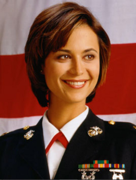 Catherine Bell Picture Colection