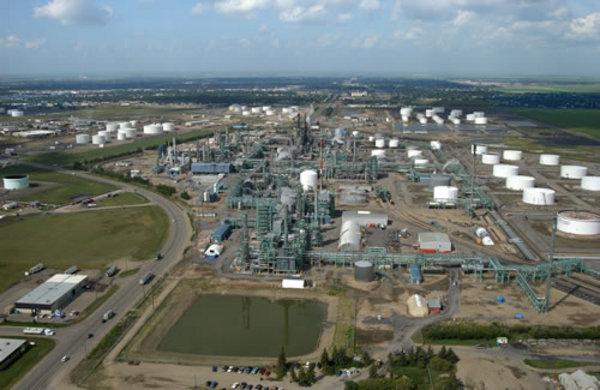 Consumers\' Co-operative Refineries Ltd.