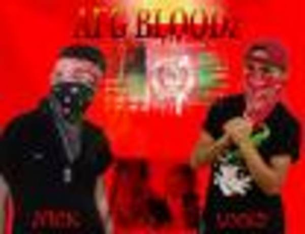 Rappers Who Are Bloods