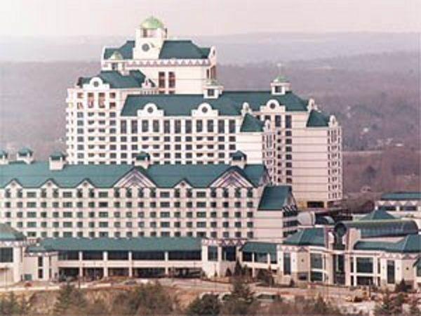 Foxwoods Casino Blackjack