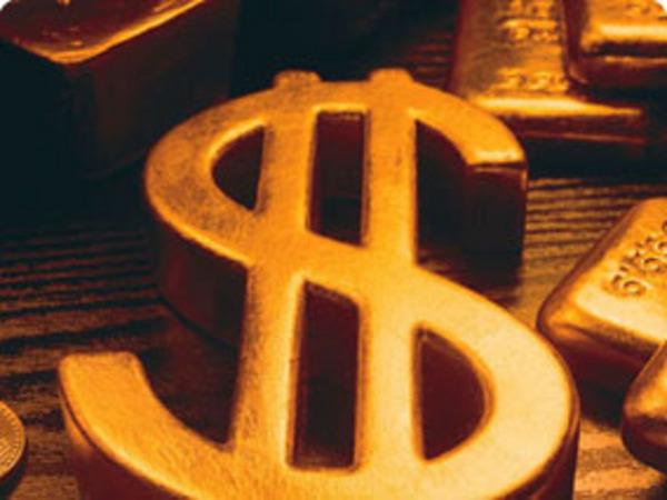 """Возврат к золотому стандарту - рецепт для  """"лечения """" доллара?"""