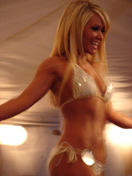 Hooters Bikini Contest 2007 Tallahassee 107