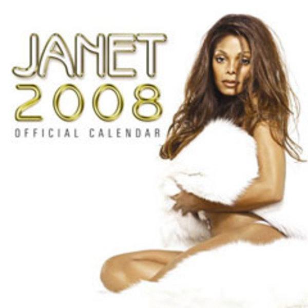 Janet Jackson Entertainer