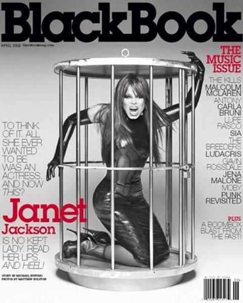 Janet Jackson Penthouse