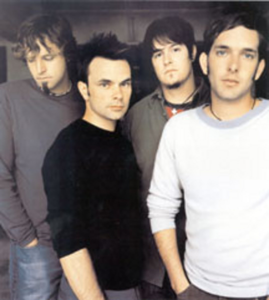 Jars of Clay Image Gallery at