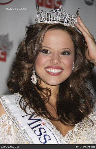 Read more about the History of the Miss America Pagent and Katie Stam Miss ...