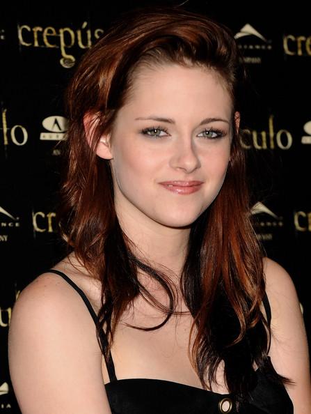 Kristen Stewart At
