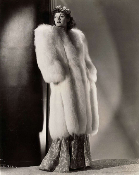 Lucille Ball 1939