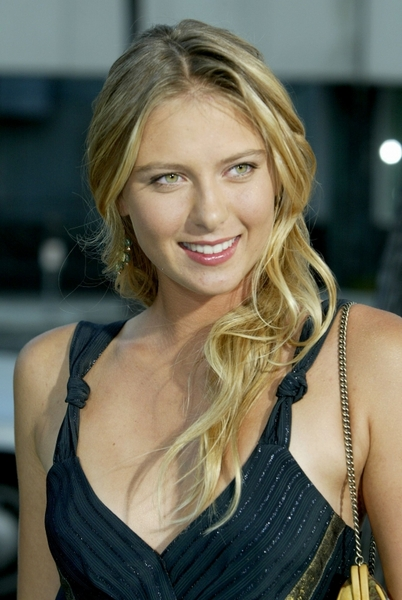 Maria Sharapova - Photoshoot
