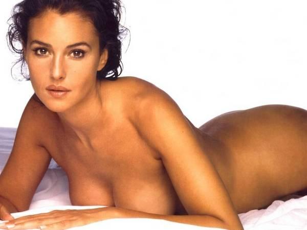 Monica Anna Maria Bellucc 4944486196a6e Latina Lesbian