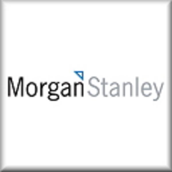 bradley emmanuel  morgan stanley logo