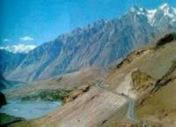 NORTHERN AREAS 2