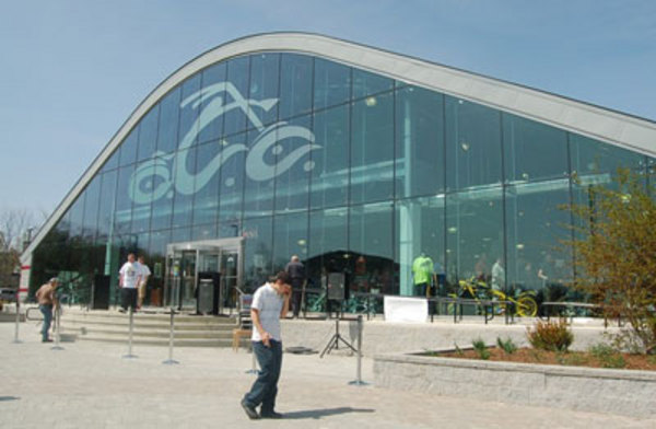 orange-county-choppers-headquarters Orange County Choppers has garnered