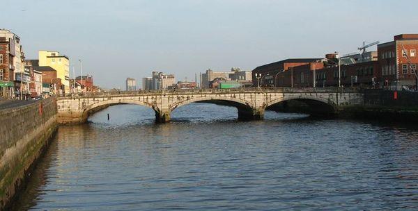 Patricks Bridge