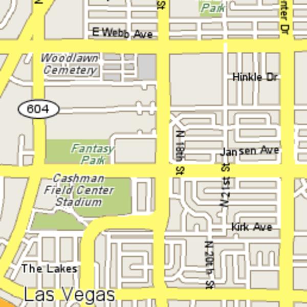 Sands Expo Convention Center-Las Vegas