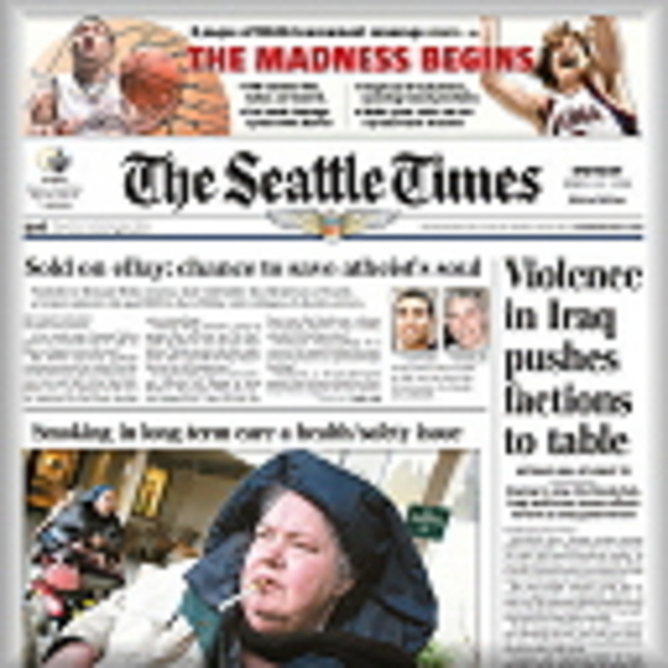 seatle times classifieds