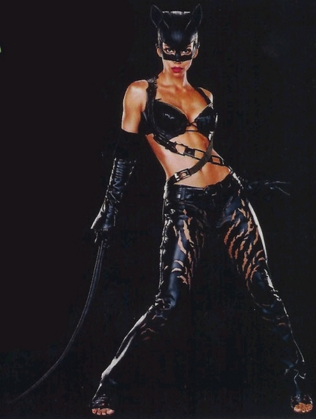 catwoman halle berry poster. halle berry catwoman hot.