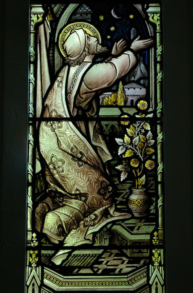 St. Andrew\'s Church, Hertford