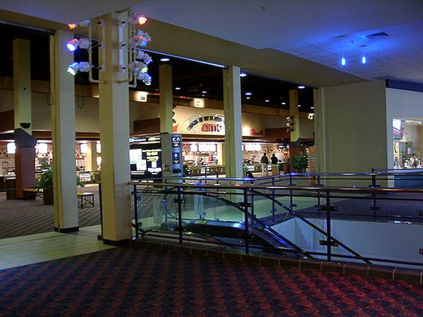 Stonebriar Centre Mall