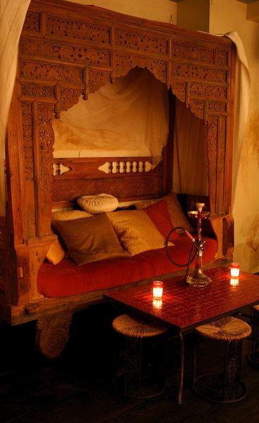 Chaidez Blog Hookah Lounge