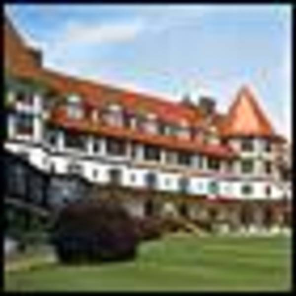 The Fairmont Algonquin