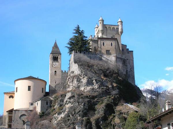 Valle d\\\'Aosta