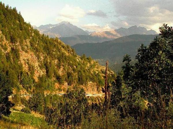 Vertosan, Valle d'Aosta