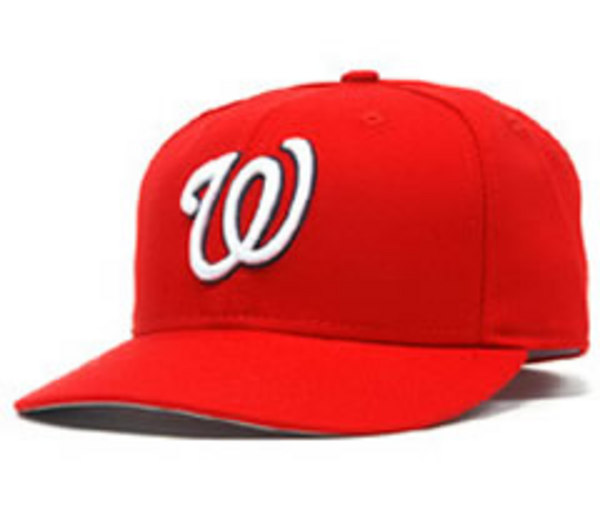 Nationals Hat (Home)
