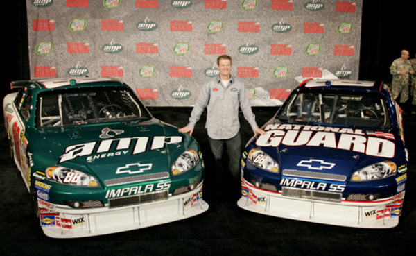 Dale Jr - Junior Nation