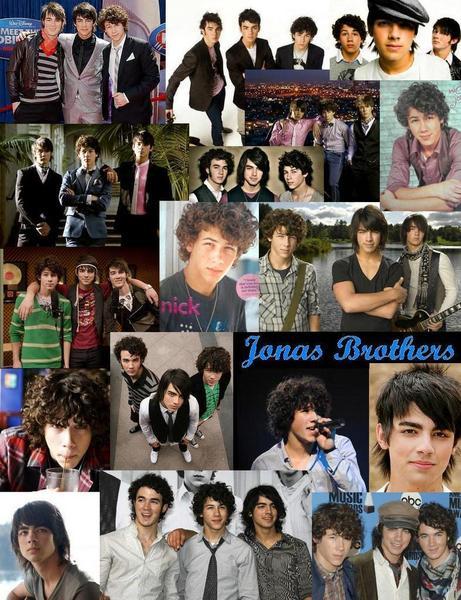 jonas brothers 2006